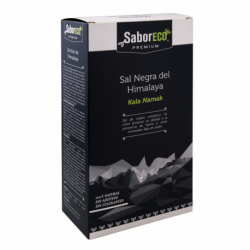 Almendra con Chocolate Leche 46% y Masala BIO 80 g
