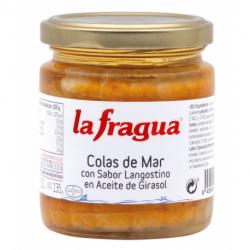 Almendra con Chocolate Leche 46% y Café BIO 80 g