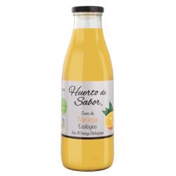 Café en Grano Perú BIO Cilindro 250 g