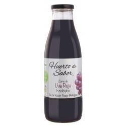 Vino Tinto Joven Botella 3/4 L 13% Vol.