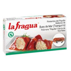 Alcachofa Entera 6-10 Artesana Extra Tarro-445