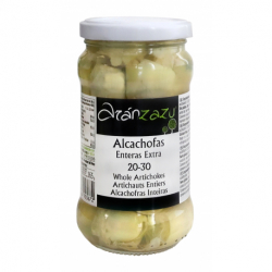 Alcachofa EyT 6-12 I Lata 1/2 kg