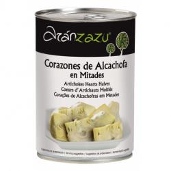 Guisantes Medianos al Natural Extra L-1/4 kg *Pack3*