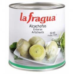 Tomate Entero Natural Extra Tarro-720