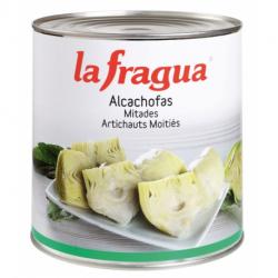 Tomate Entero Natural I Lata 1/2 kg