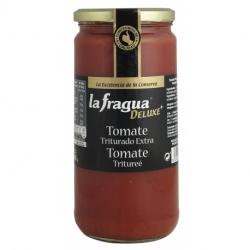 Tomate Troceado (Dados) Natural I Lata 1/2 kg