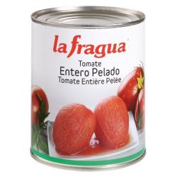 Tomate Troceado (Dados) Natural I Lata 3 kg