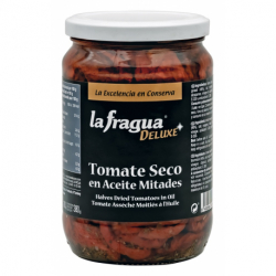 Tomate Frito Tarro-580