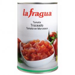 Tomate Frito Lata 1/2 kg