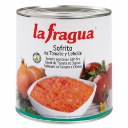 Gazpacho con Aceite de Oliva Botella 3/4 L