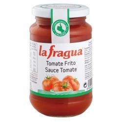 Crema de Calabaza Botella 1/2 L
