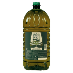 Aceite de Girasol PET 1 L