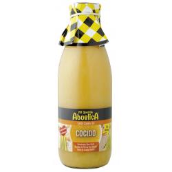 Melocotón SIN Azúcar Añadido Mitades Extra Lata 3 kg