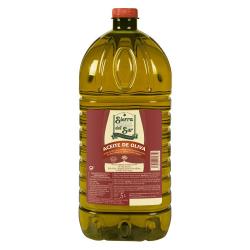 Aderezo de Limón PET 1/2 L
