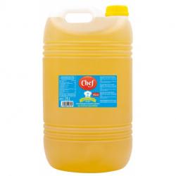Piña en su Jugo Rodajas 50-60 Lata 3 kg (A10)