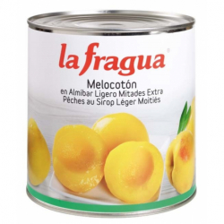 Cóctel 5 Frutas SIN Azúcar Añadido I Lata 3 kg