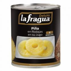 Cerezas Verdes en Almíbar Denso I Lata 3 kg