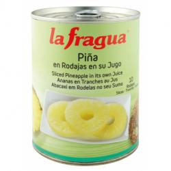 Mermelada de Ciruela Extra Cubo 4,2 kg
