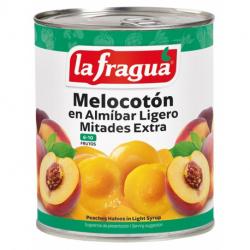 Mermelada de Melocotón Extra Cubo 4,2 kg