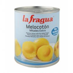Mermelada de Naranja Dulce Extra Cubo 4,2 kg