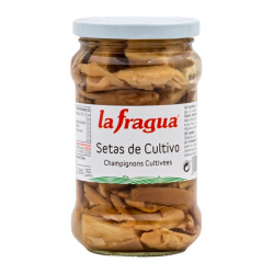 Ensalada de Setas Silvestres I Lata 3 kg
