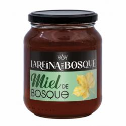 Mayonesa (65% Aceite Girasol) Tarro 1/2 kg