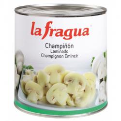 Judía Verde Ancha al Natural I Lata 3 kg