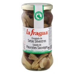 Crema de Jamón de York Monodosis 23 g