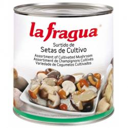 Crema de Pavo Monodosis 23 g