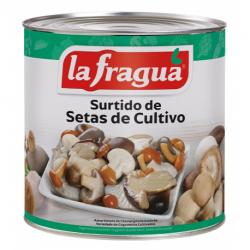 Crema de Pavo Lata 700 g