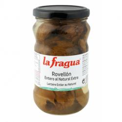 Paté de Langosta Tarro-110