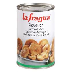 Paté de Mejillones en Escabeche Tarro-110