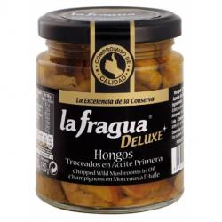 Mayonesa Gourmet (68% Aceite Girasol) Cubo 3600 ml