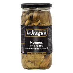 Mayonesa Ligera Cubo 3600 ml