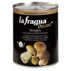 Mayonesa Ligera Cubo 10000 ml