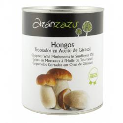 Ketchup Garrafa 4875 g