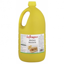 Lentejas con Chorizo y Panceta Lata 1/2 kg