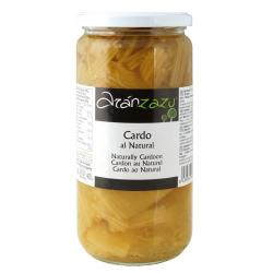 Salsa Guacamole Garrafa 2300 ml