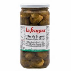 Paté de Hígado de Cerdo Tarro-110