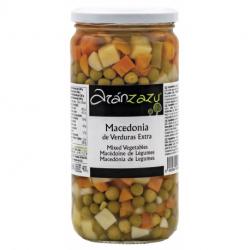 Carne de Guindilla Picante Tarro-150
