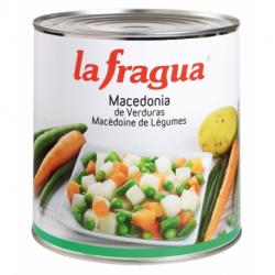 Carne de Pimiento Choricero Tarro-720