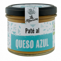 Alegrías Riojanas Picantes I Lata 1/8 kg