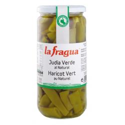 Habitas Fritas Mini Baby en Oliva Lata 1/2 kg