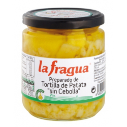 Garbanzos Extra Lata 3 kg