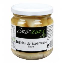 Yemas de Espárragos 15-20 Extra Lata 1 kg Bajo
