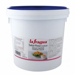 Baked Beans (Alubias Blancas con Tomate) Lata 3 kg