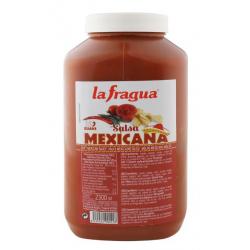 Alubias Rojas Extra Tarro-580