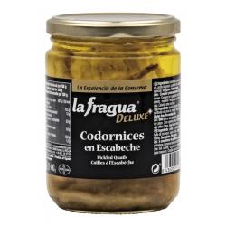 Aceitunas Rellenas Anchoa I Lata 1/8 kg *Pack-3*