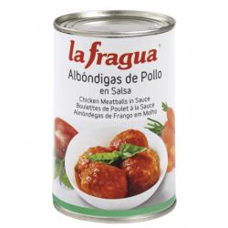 Aceitunas Rellenas de Anchoa 161/200 I Lata 2 kg