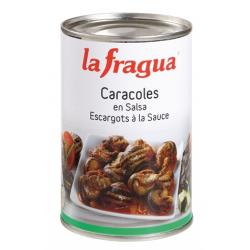 Aceitunas Negras Enteras 181/220 I Lata 1/2 kg